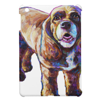 Cocker Spaniel Case For The iPad Mini