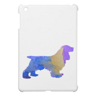 Cocker Spaniel Cover For The iPad Mini
