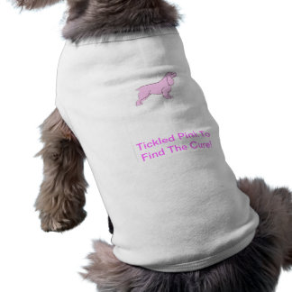 Cocker Spaniel Doggie Shirt