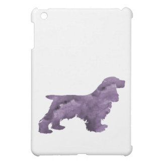 Cocker Spaniel iPad Mini Covers