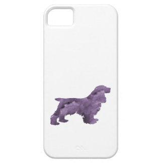 Cocker Spaniel iPhone 5 Cases