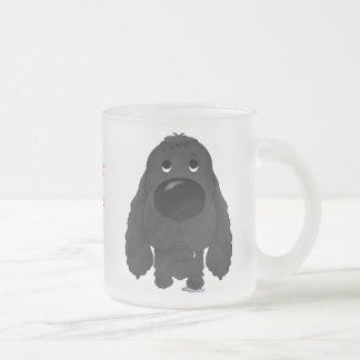 Cocker Spaniel Mom Mug