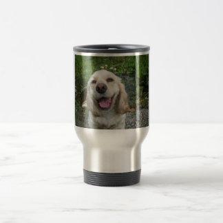 Cocker Spaniel photo Travel Mug