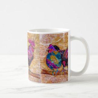 Cockle Doodle Doo! Coffee Mug