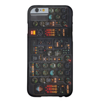Cockpit Barely There iPhone 6 Case