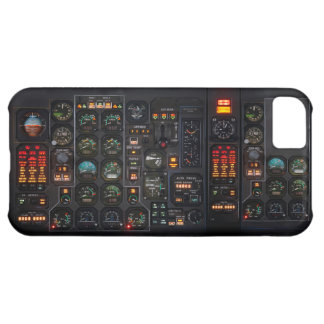 Cockpit iPhone 5C Case