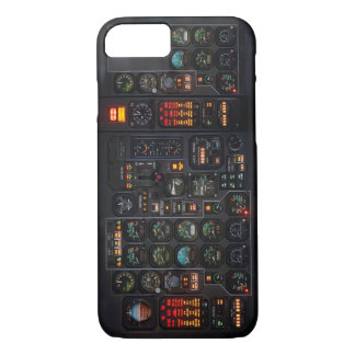 Cockpit iPhone 7 Case