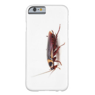 Cockroach funny gifts v2 barely there iPhone 6 case