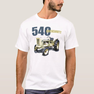 Cockshutt 540 Farm Tractor T-Shirt