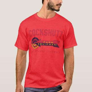 Cockshutt Vintage Farm equipment T-Shirt