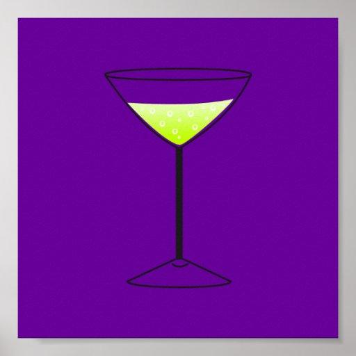 Cocktail by SRF Print