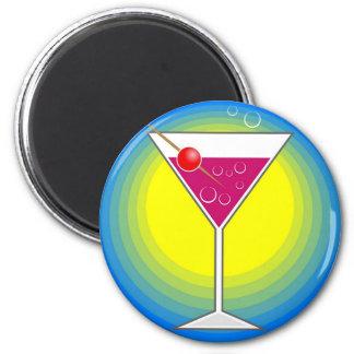 Cocktail Magnet