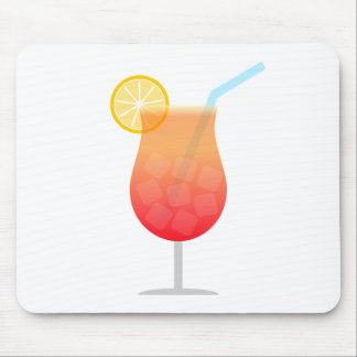 Cocktail Mouse Pad