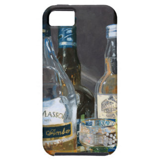 Cocktails and Mustard Case For The iPhone 5