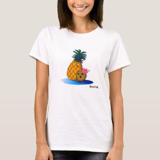 Coco & Badapple T-Shirt