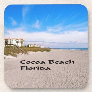 cocoa Beach Florida Coaster