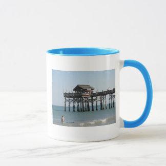 Cocoa Beach Mug