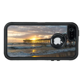 Cocoa Pier 1st Sunrise 2017 OtterBox Defender iPhone Case