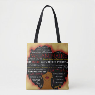 Cocoa Twins Tote Bag