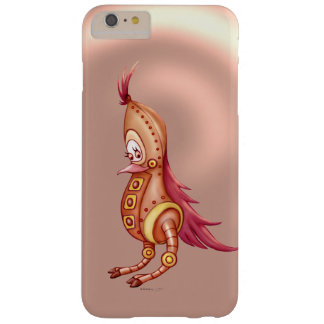 COCOBELLE ALIEN CARTOON  Mate BarelyThere iPhone Barely There iPhone 6 Plus Case