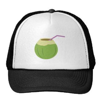 Coconut Drink Cap