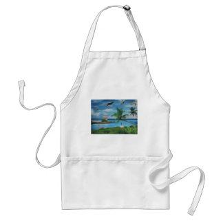 Coconut palm tree beach.jpg standard apron