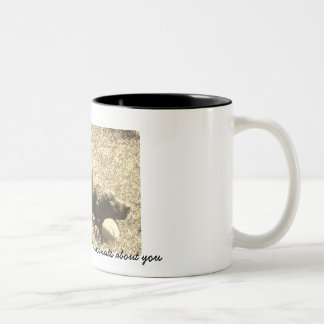 Coconuts about you coffee mug
