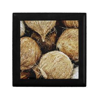 Coconuts Gift Box