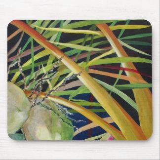 Coconuts Mousepad