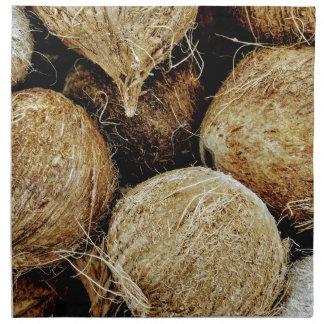 Coconuts Napkin