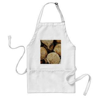 Coconuts Standard Apron