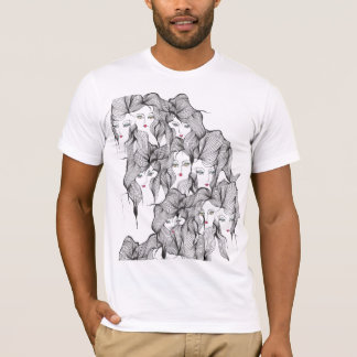 Cocoon T-Shirt