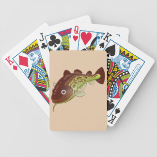Cod Bicycle Playing Cards