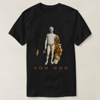 Cod God T-Shirt