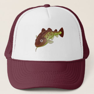 Cod Trucker Hat