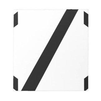 Code Break Notepad