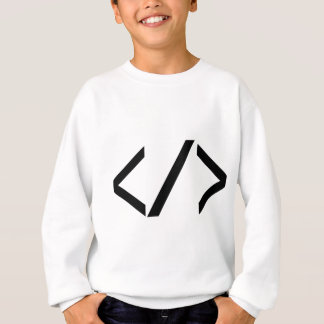 Code Break Sweatshirt