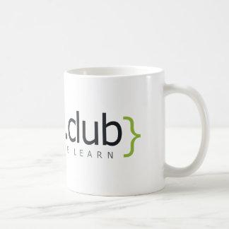 Code Club Shop Mugs