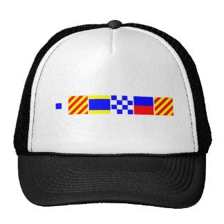 Code Flag Sydney Cap