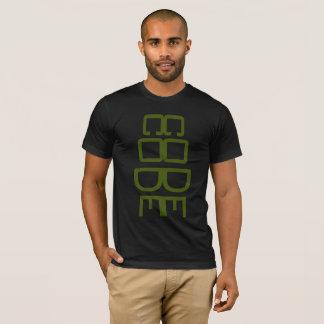 Code Green Totem T-shirt
