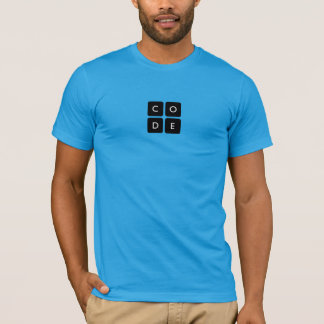 Code.org Men's Tshirt