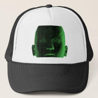 Code Trucker Hat