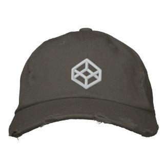 CodePen Grunge Cap