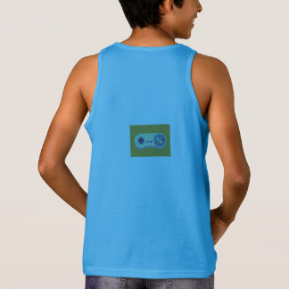Cody Games Workout Suit Singlet