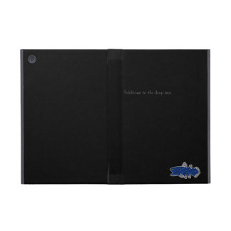 Coelacanth iPad Mini Case Black
