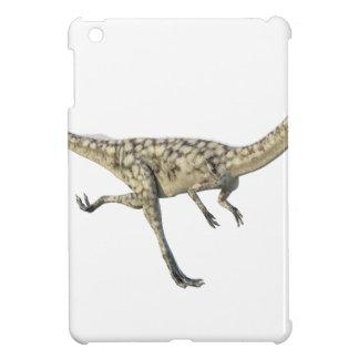 Coelophysis Dinosaur in Profile iPad Mini Cover