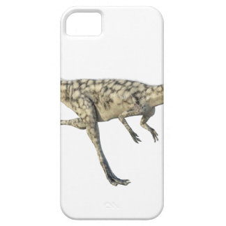 Coelophysis Dinosaur in Profile iPhone 5 Cover