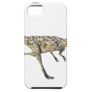 Coelophysis Dinosaur in Profile Tough iPhone 5 Case