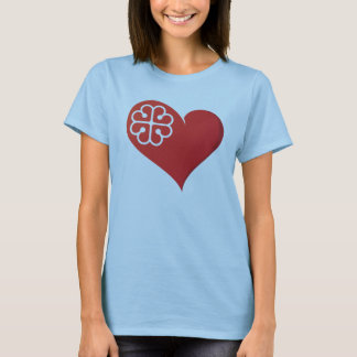 Cœur de Montréal T-Shirt