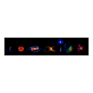 coExist Oversized Panoramic Poster
